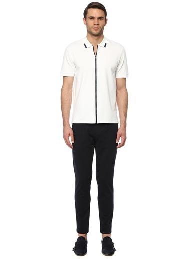 NetWork Erkek 1074090 Slim Fit Pantolon Lacivert